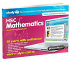 StudyOn HSC Mathematics & Booklet by Tobias Cooper, Genevieve Green (Paperback, 2011)