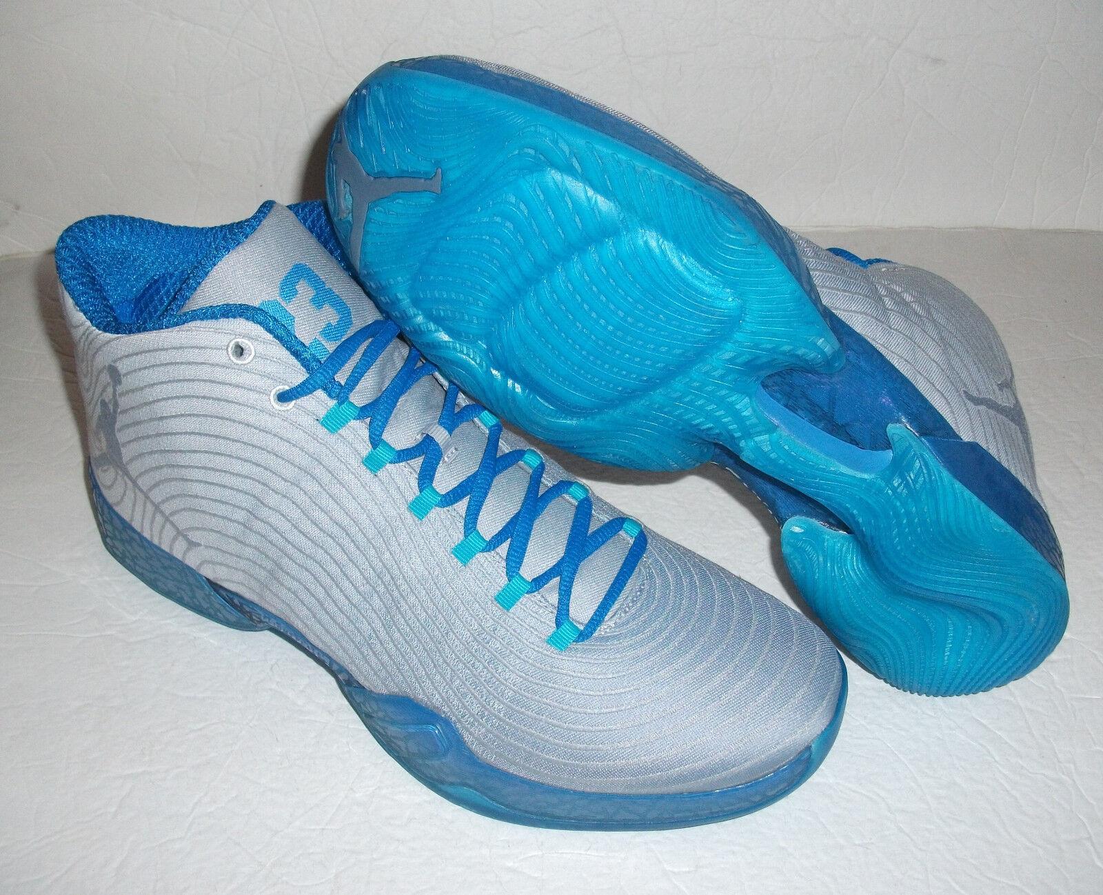 Aria nuova jordan xx9 29 - pack, uomo numero 14, grigio / blu, 749143 104