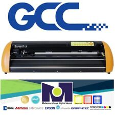 Htv 24 Gcc Expert 24 Vinyl Cutter Plotter With Free Software Free Shipping
