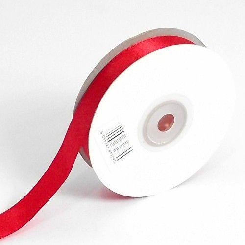 Premium Double enfrentan cara cinta de raso 50m de largo x 10mm de ancho-pura clase