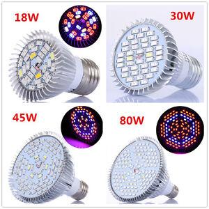 New-18-30-45-80W-LED-Grow-Light-E27-Lamp-Bulb-for-Plant-Hydroponic-Full-Spectrum