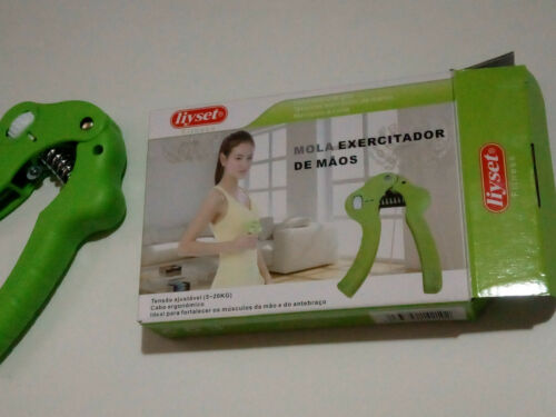 Details about  /Machine Of Bodybuilding Hand And Wrist Exerciser Strength Regulated 5-44.1lbs