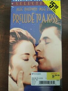 Prelude to a Kiss (VHS, 1995)