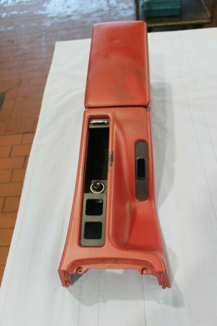 Mercedes-Benz SLK R 170 Konsole üb. Kardan magmarot  A 170 680 13 50   (25)