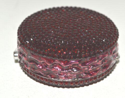 Rouge Cristal Macaron Bordeaux Casemate Siam À Judith Boite Yy Marron Leiber Iq1ZRn