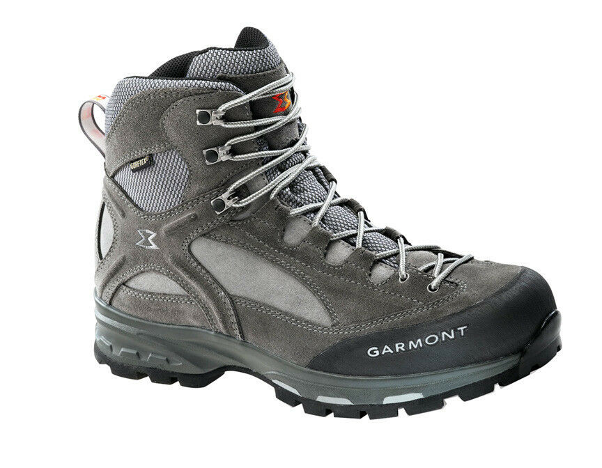 The Garmont Croda GTX Hiking stivali EU 44 EU 45 Nuovo