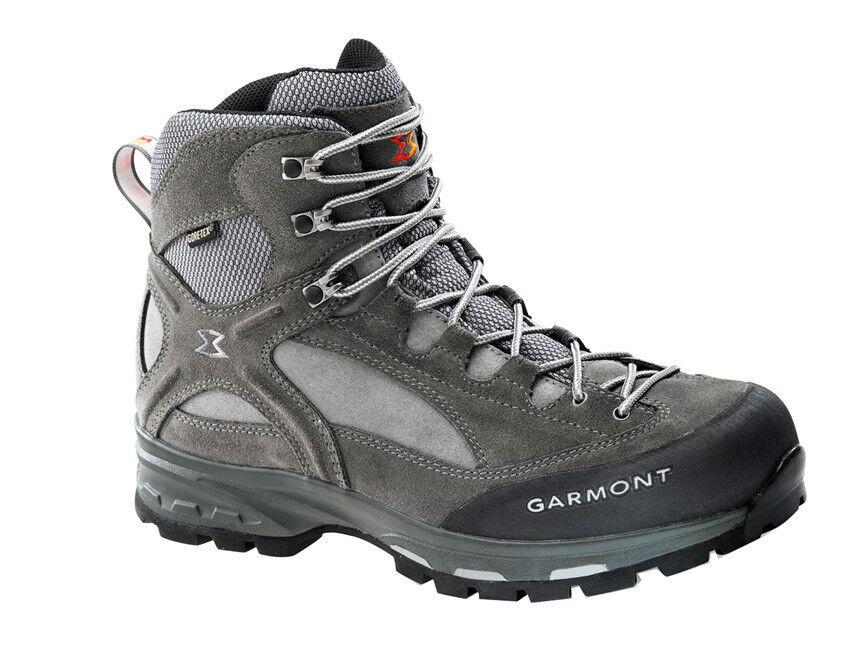 The  Garmont Croda GTX Hiking Boot New  comfortable