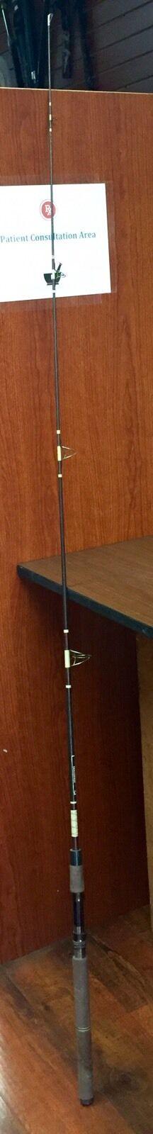 Vintage Berkley Buccaneer B60  7' Fishing Rod