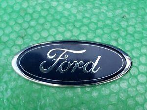 01-07 Ford Escape Rear Emblem Badge Symbol Logo Trunk Hatch Liftgate Lift Gate