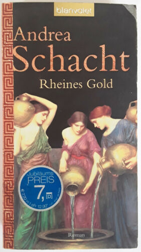 1 von 1 - Rheines Gold