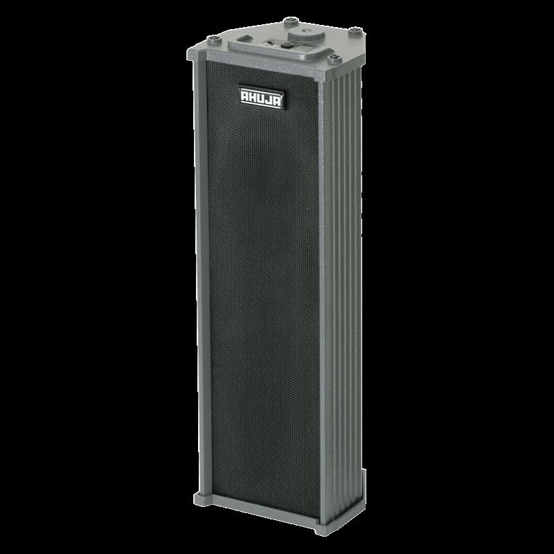 Ahuja ASC 20T 15W 100V Speaker PA Column Speakers