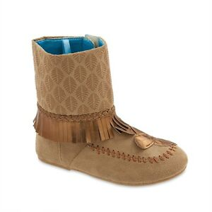 Disney Pocahontas Shoes for Girls Toddlers Dress Up