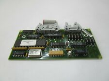Hp 5971a Msd Mass Detector Apg Remote Control Interface Card 05971 60009 T13 C17