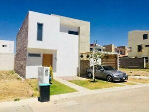 HOMELY Re Estrena hermosa casa en fraccionamiento cerrado al norte de la ciudad