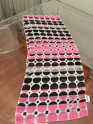 Foulard scarf sciarpa di Gattinoni