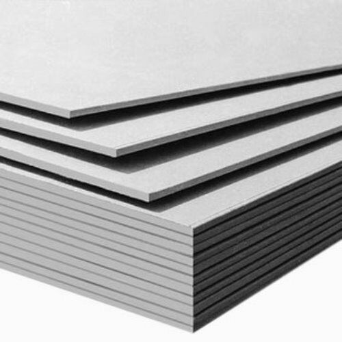 Plasterboard Recessed Edge 10 mm