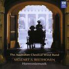 Mozart: Serenade K375/QNT for Pno & Winds K452 (2006)