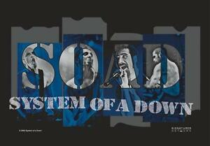 SYSTEM-OF-A-DOWN-AUFKLEBER-STICKER-1