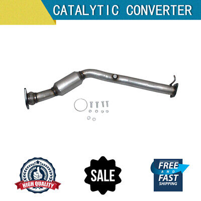 Fits 2006 To 2011 Chevrolet Impala /& Monte Carlo 3.5L /& 3.9L Catalytic Converter