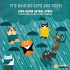 It's Raining Cats and Dogs!: Sing-Along Animal Songs by Secret Mountain (Mixed media product, 2016)