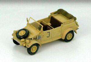 Hobby-Master-Kubelwagen-Type-82-Afrika-Corps-501-HQ-Company-HG-1202-1-48