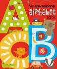 My Awesome Alphabet by Make Believe Ideas (Board book, 2015)