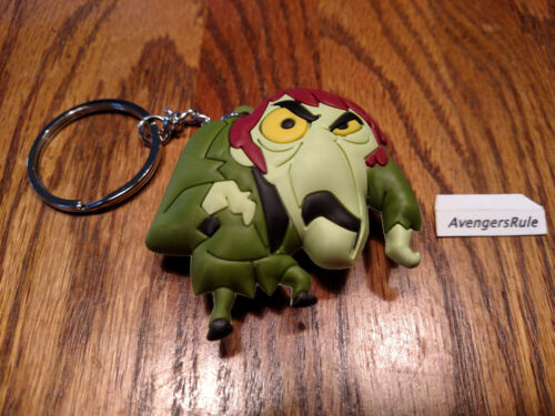 Scooby Doo Collectible Vinyl Keychains Creeper
