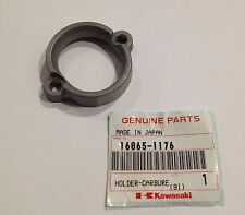 Supporto carburatori - Holder Carburetor - Kawasaki ZXR400 NOS: 16065-1176