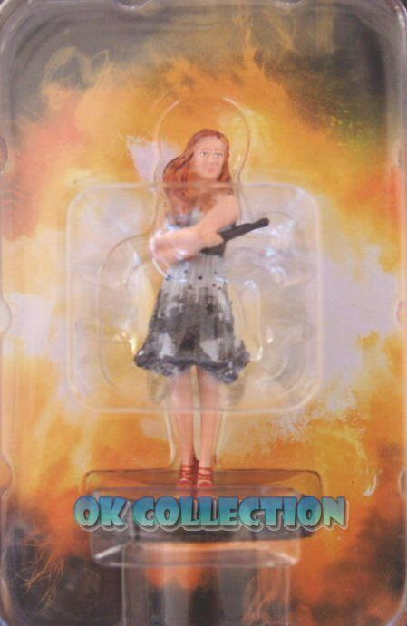 Harry - potter - actionfigur pvc - 7 cm deagostini _ ginny weasley (74)