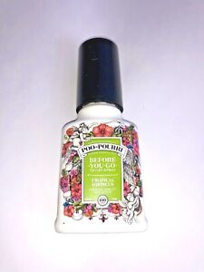 Poo-Pourri-Toilet-Spray-Tropical-Hibiscus-2floz-NEW-Up-to-100-uses