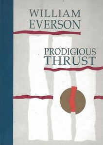WILLIAM-EVERSON-034-PRODIGIOUS-TRUST-034-BLACK-SPARROW-PRESS-1996-HARDCOVER-1-250