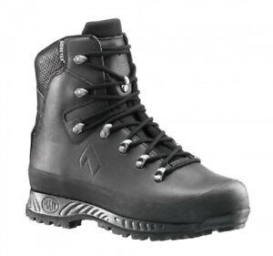 100% De Qualité Haix German Army Military Ksk 3000 Goretex Police Bottes Boots Taille 42-afficher Le Titre D'origine