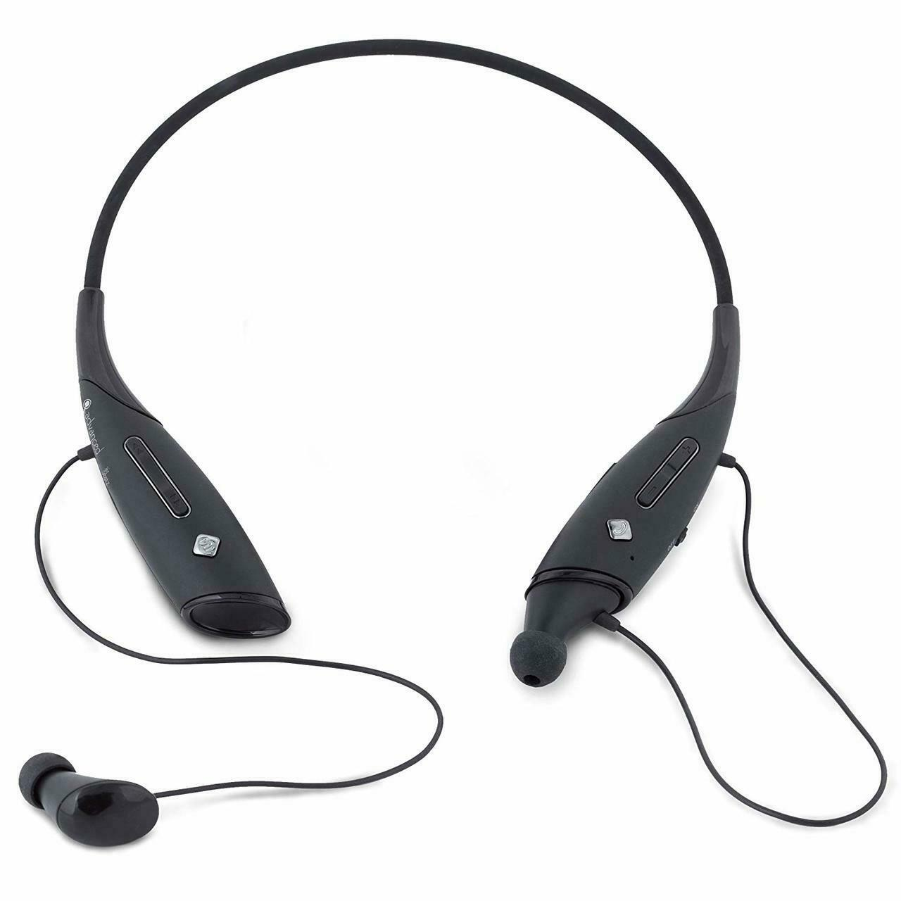 Advanced Soundz Air Beatz Bluetooth Wireless Cell Phone Headset For Sale Online