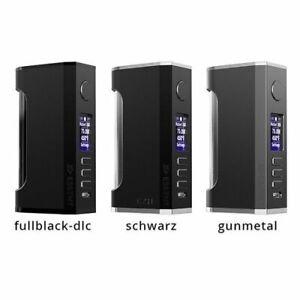 ZQ ESSENT DNA75C Box Mod, Akkuträger, E-Zigaretten