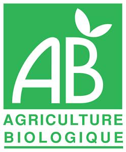 Autocollant Agriculture Biologique
