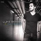 Kill the Lights [LP] by Luke Bryan (Vinyl, Nov-2015, 2 Discs, Capitol)