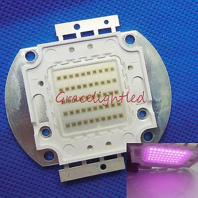 50W 940nm Infrared IR High Power LED Bead chip for Light Bulb Lamp DIY 14-16Vdc