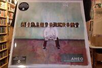 Afro-haitian Experimental Orchestra S/t Lp 180g Vinyl + Dl Tony Allen Aheo