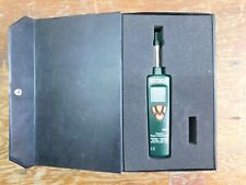 Extech Rh490 Precision Hygro Thermometer 22 To 199f
