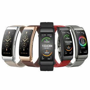 Huawei-TalkBand-B6-Width-Bluetooth-Smart-Bracelet-Sports-Wristbands-Touch-AMOLED