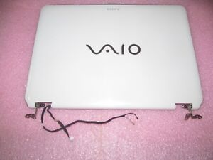 DRIVERS: SONY VAIO VGN-CS320D