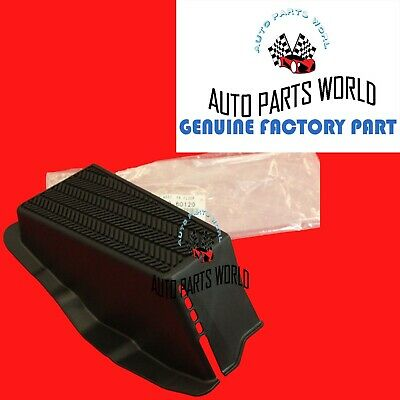 GENUINE TOYOTA LAND CRUISER LEXUS 03-07 DRIVERS FOOT REST PEDAL OEM 58190-60120