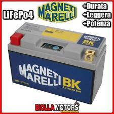 MM-ION-5 BATTERIA LITIO YT7B-BS YAMAHA YP250 DX/ABS Majesty 250 1999- MAGNETI MA