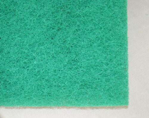 Tischläufer ALANA 50x150cm weiß rosa grün geometisches Muster Hossner