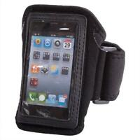 Gym Jogging Running Sport Armband Arm Holder Case Cover For Apple iPhone 4S 4
