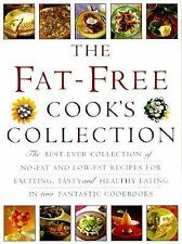 The Fat-Free Cook's Collection: The Best-Ever Collection of No-Fat and Low-Fat