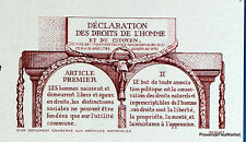 VICTOR BASCH     FRANCE Document Philatélique Officiel  1786