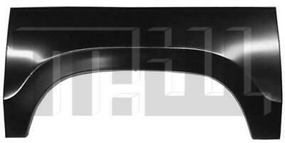 Wheel Arch Rear Quarter Bed panel 72-80 Dodge Pickup Ramcharger PAIR