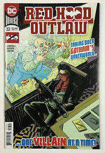 Red-Hood-Outlaw-33-DC-2019-Cully-Hamner-Cover