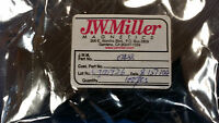 (25 Pcs) 07438 Jw Miller Inductor Axial Lead